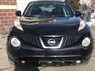 2013 Nissan JUKE SL LINDON, UT 7