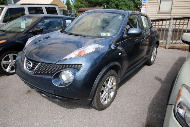 2013 Nissan JUKE S in Lock Haven, PA 17745