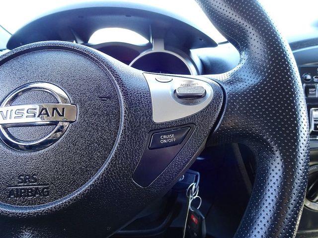 2013 Nissan JUKE S Madison, NC 14