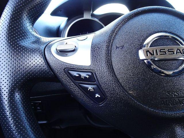 2013 Nissan JUKE S Madison, NC 15