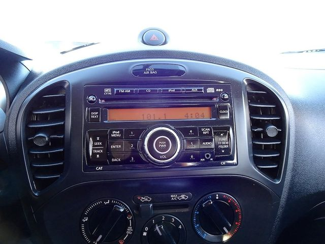 2013 Nissan JUKE S Madison, NC 17