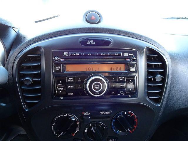 2013 Nissan JUKE S Madison, NC 19