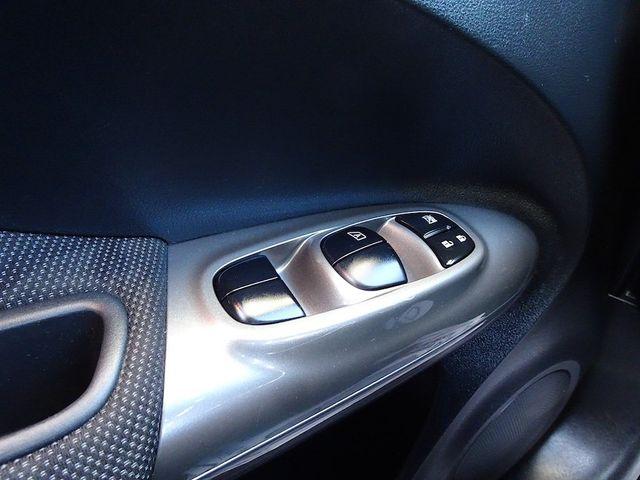 2013 Nissan JUKE S Madison, NC 21