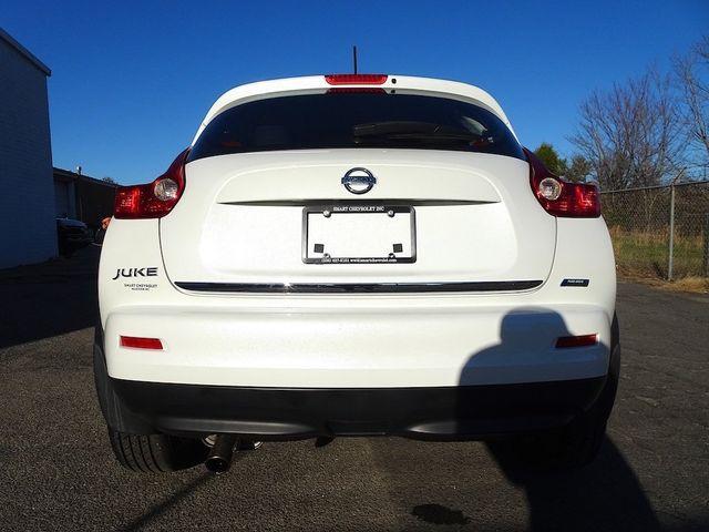 2013 Nissan JUKE S Madison, NC 2