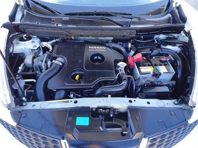 2013 Nissan JUKE S Madison, NC 38