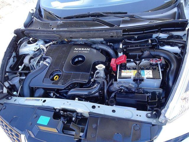2013 Nissan JUKE S Madison, NC 40
