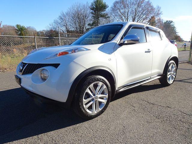 2013 Nissan JUKE S Madison, NC 5