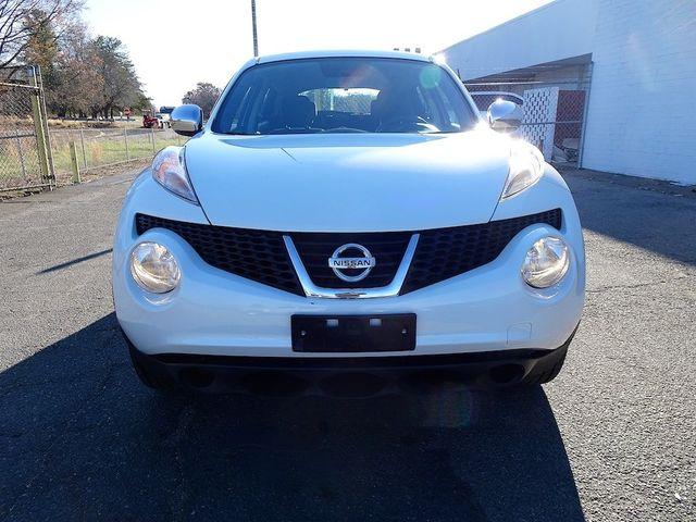 2013 Nissan JUKE S Madison, NC 6