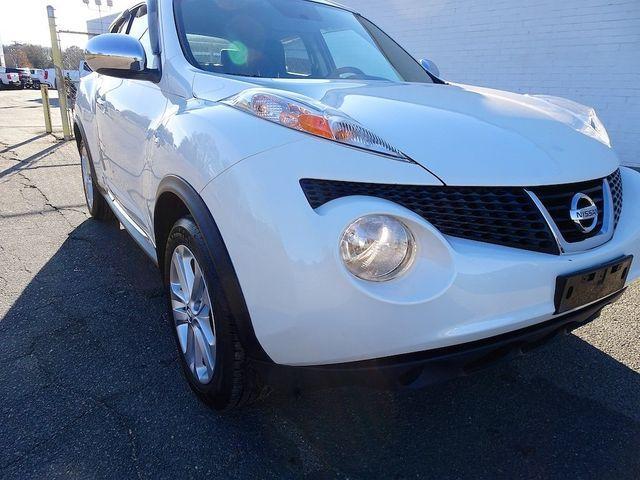 2013 Nissan JUKE S Madison, NC 8