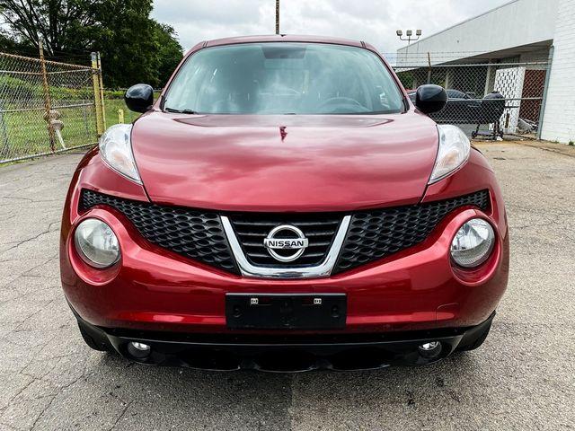 2013 Nissan JUKE SL Madison, NC 6