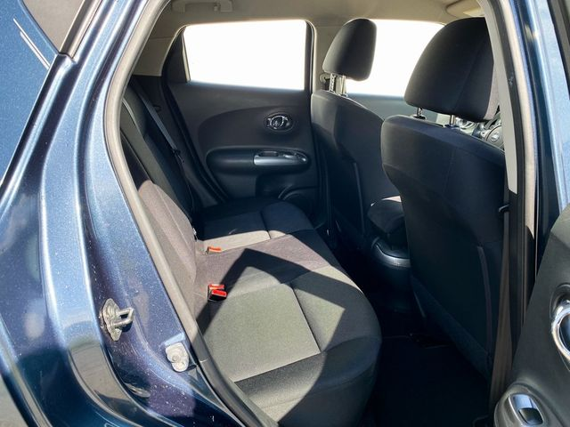 2013 Nissan JUKE S Madison, NC 9