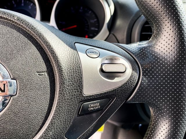 2013 Nissan JUKE S Madison, NC 23