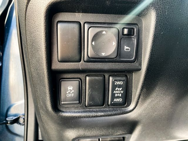 2013 Nissan JUKE S Madison, NC 25