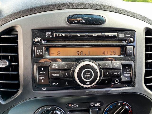 2013 Nissan JUKE S Madison, NC 26