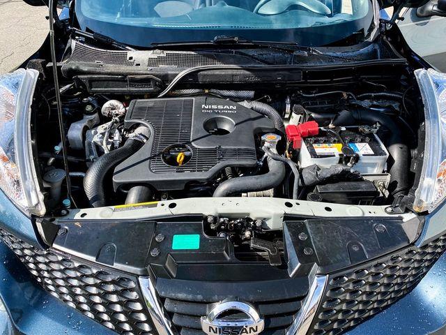 2013 Nissan JUKE S Madison, NC 28