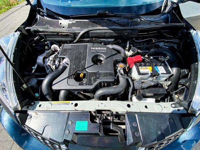 2013 Nissan JUKE S Madison, NC 31