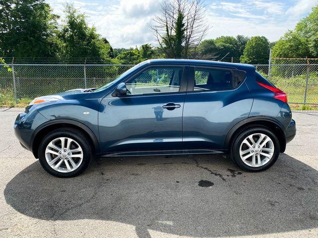 2013 Nissan JUKE S Madison, NC 4