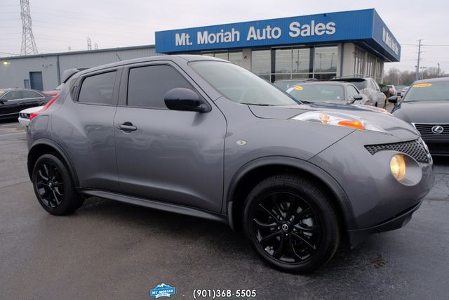 2013 Nissan JUKE SL in Memphis, Tennessee 38115