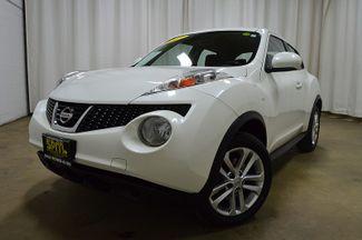 2013 Nissan JUKE S in Merrillville IN, 46410