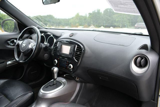 2013 Nissan JUKE SL AWD Naugatuck, Connecticut 3