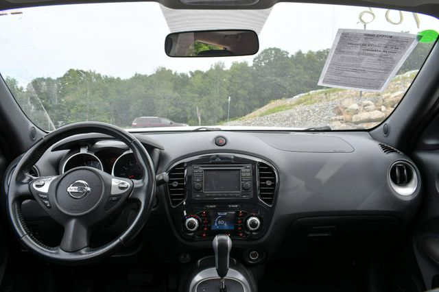 2013 Nissan JUKE SL AWD Naugatuck, Connecticut 9