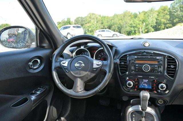 2013 Nissan JUKE SV Naugatuck, Connecticut 17