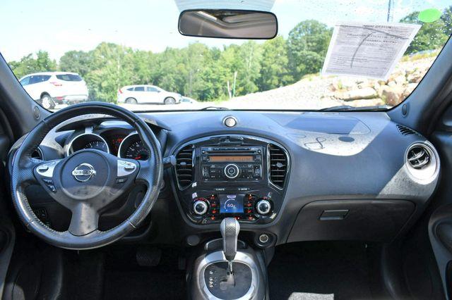 2013 Nissan JUKE SV Naugatuck, Connecticut 18