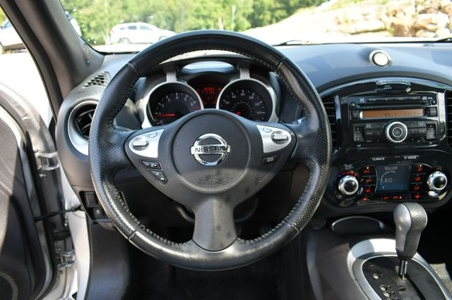 2013 Nissan JUKE SV Naugatuck, Connecticut 23