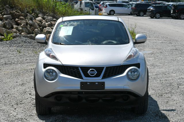 2013 Nissan JUKE SV Naugatuck, Connecticut 9