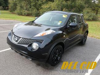 2013 Nissan JUKE SL in New Orleans, Louisiana 70119