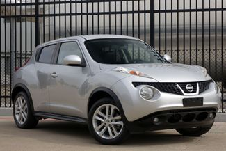 2013 Nissan JUKE SL* Sunroof* Nav* BU Cam*Sunroof* EZ Finance** | Plano, TX | Carrick's Autos in Plano TX