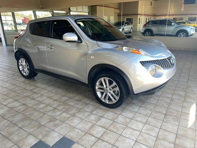 2013 Nissan JUKE S in Richardson, TX 75080