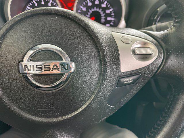 2013 Nissan JUKE SV in Rome, GA 30165