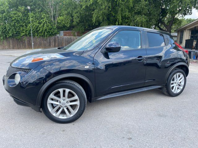 2013 Nissan JUKE SL in San Antonio, TX 78227