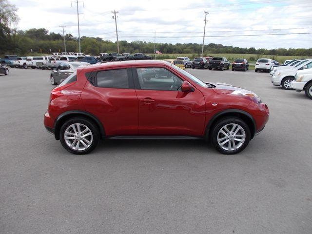 2013 Nissan JUKE SV Shelbyville, TN 10