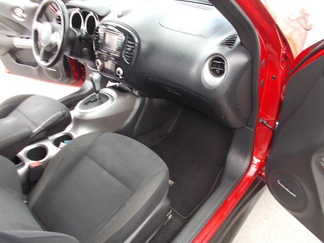2013 Nissan JUKE SV Shelbyville, TN 18