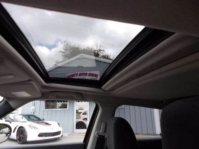 2013 Nissan JUKE SV Shelbyville, TN 22