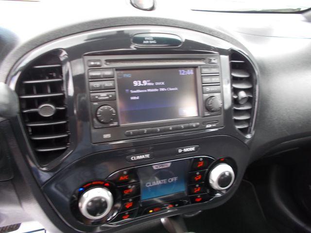 2013 Nissan JUKE SV Shelbyville, TN 26