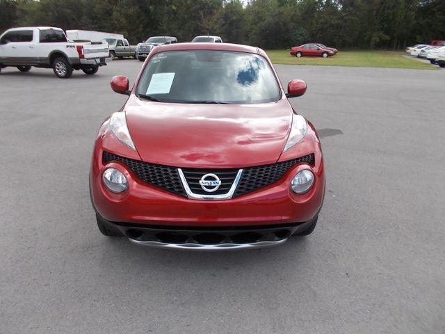 2013 Nissan JUKE SV Shelbyville, TN 7