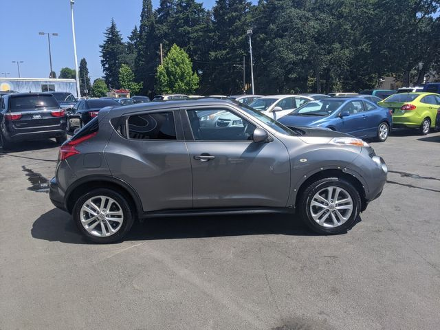 2013 Nissan JUKE SL in Tacoma, WA 98409