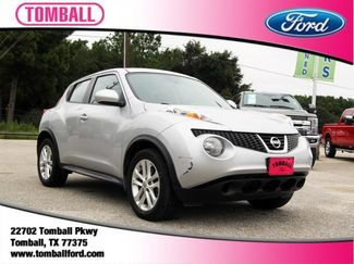 2013 Nissan JUKE S in Tomball, TX 77375