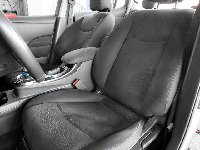 2013 Nissan LEAF SV Burbank, CA 10