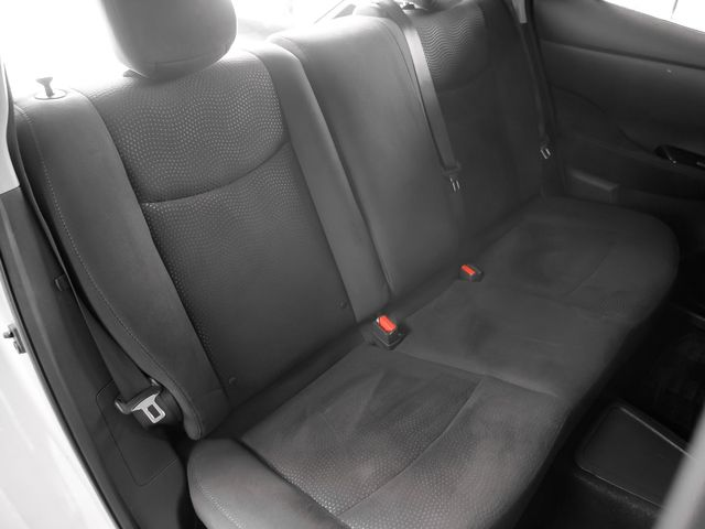 2013 Nissan LEAF SV Burbank, CA 13