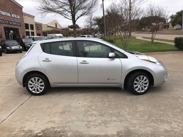 2013 Nissan LEAF S in Carrollton, TX 75006