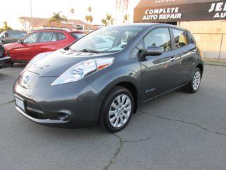 2013 Nissan LEAF S in Costa Mesa, California 92627