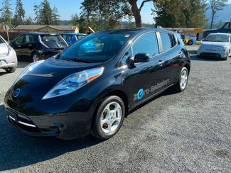2013 Nissan LEAF SV in Eastsound, WA 98245