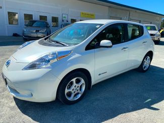 2013 Nissan LEAF SV in Eastsound, WA 98245