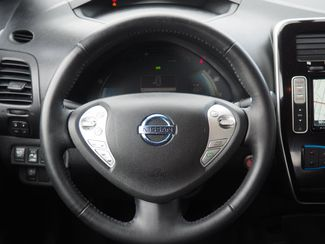 2013 Nissan LEAF SV Englewood, CO 11