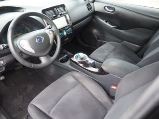 2013 Nissan LEAF SV Englewood, CO 13