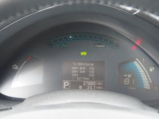 2013 Nissan LEAF SV Englewood, CO 15